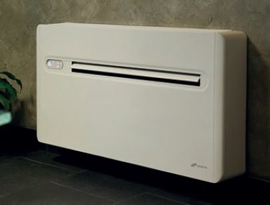 Aircoheaters
