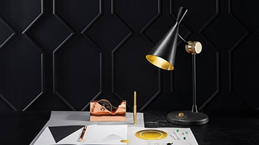 Tom Dixon Table lamps