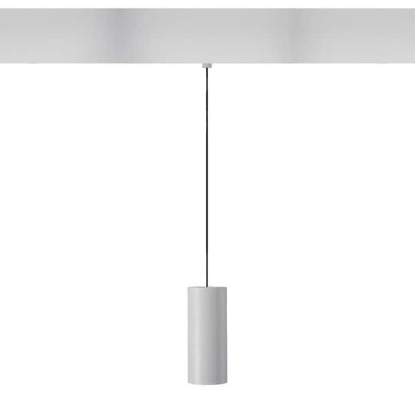 Artemide Architectural Vector 40 Pendant Magnetic DALI AR AP20315 Silver