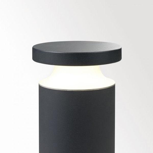 Delta Light Bazil 123 DL 22212312NALU Aluminium grey