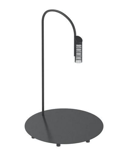 Flos Caule Nest Floor 1 FL F016N21K030 Black