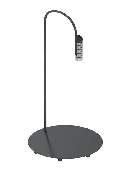 Flos Caule Nest Floor 2 FL F016N42K030 Black