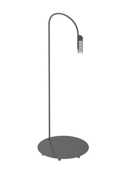 Flos Caule Nest Floor 3 FL F016N23K033 Anthracite