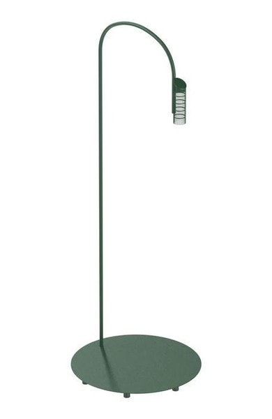 Flos Caule Nest Floor 3 FL F016N43K012 Forest green