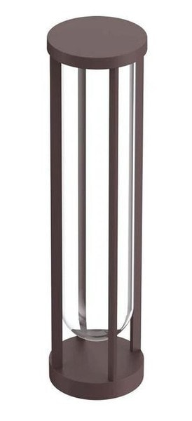 Flos In Vitro Bollard 2 FL F018A22A018 Deep brown