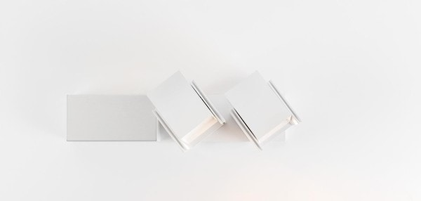 Modular Lighting Rektor 2x LED Warm Dim Tre Dim GI MO 14249061 White structured / Brushed aluminium