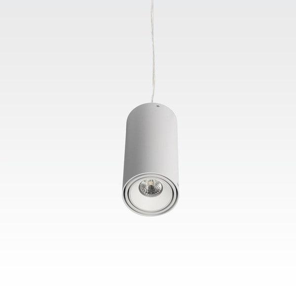 Orbit Small Steamer Suspension 1x CONE COB LED OR 99301B824WW White