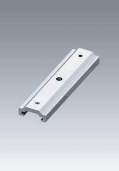 Orbit Track 3-PHASE DALI Connector steel OR BS1210DS Steel