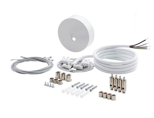 Philips Coreline Panel RC132Z SME-4 WH PH 36271799 White