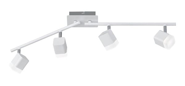 Reality Roubaix ceiling spot TR R82154131 Matted white